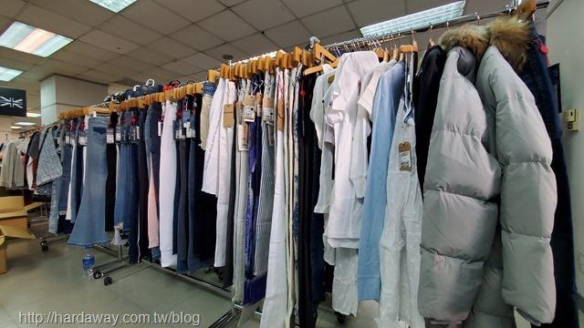 TRUE RELIGION服飾特賣