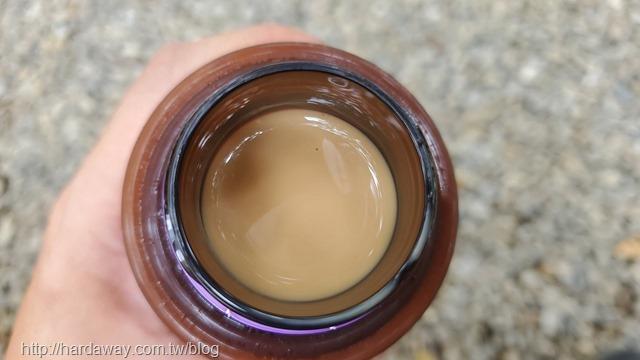 黑沃防彈咖啡味道