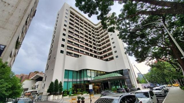 台中全國大飯店