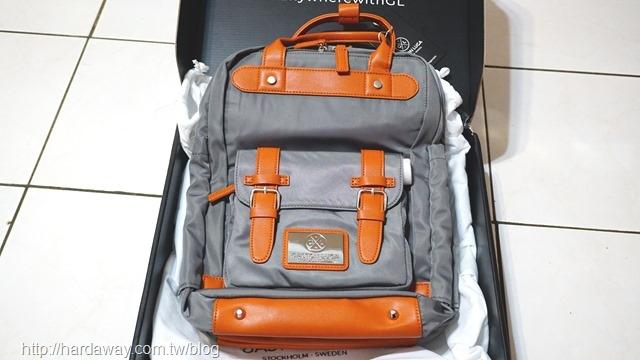 Gaston Luga背包