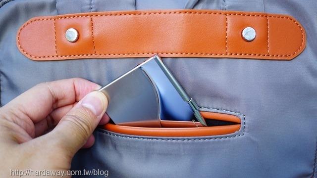 背包護照袋