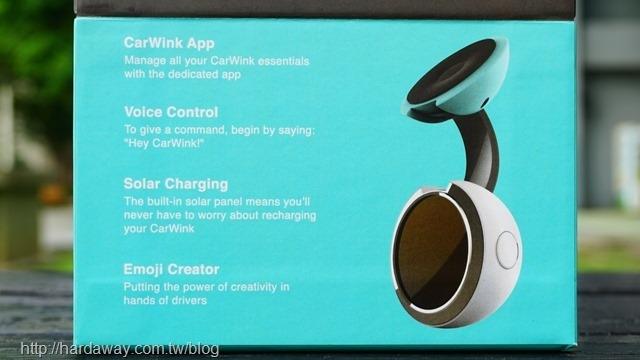 全球首創車用互動聲控裝置