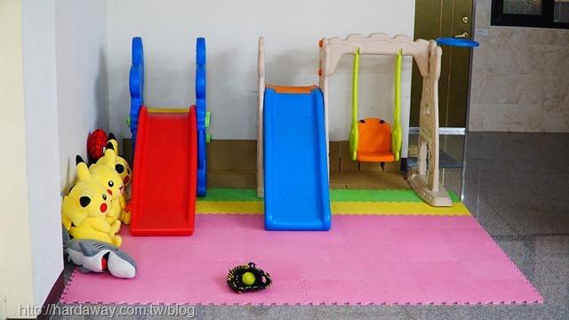 富宇通訊兒童遊樂區