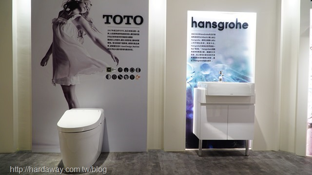 TOTO衛浴