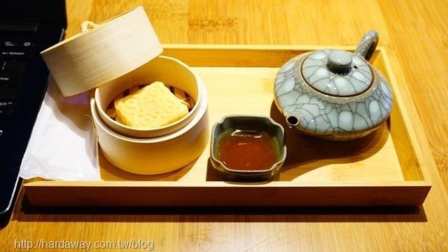 同安樂選下午茶餐點