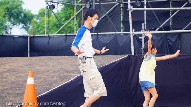 Taiwan Pasiwali Festival國際音樂節表演節目