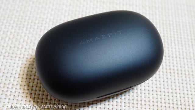 Amazfit PowerBuds充電盒