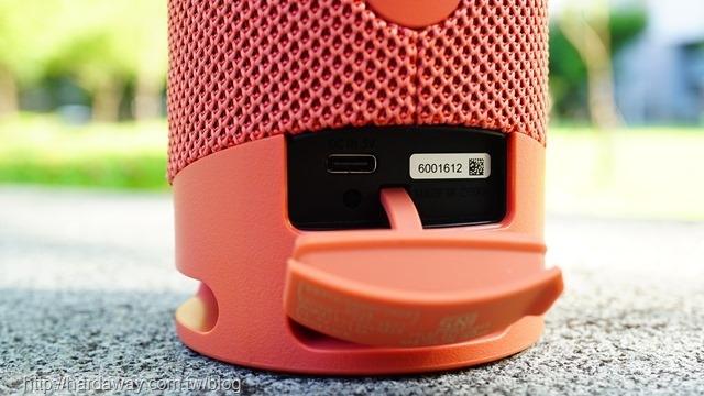 Sony重低音無線藍牙喇叭