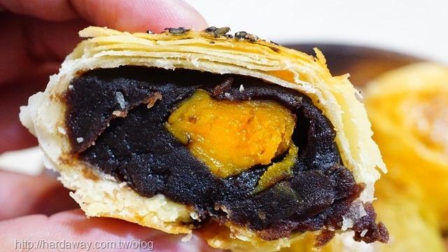 彭成珍餅舖蛋黃酥