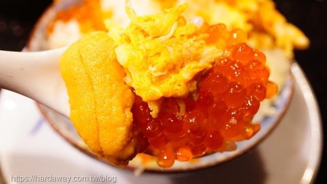 囍聚精緻鍋物三鮮海膽飯