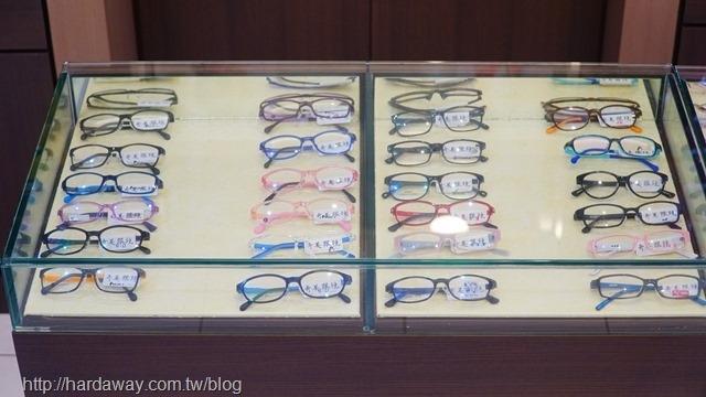 東勢奇美眼鏡鏡框