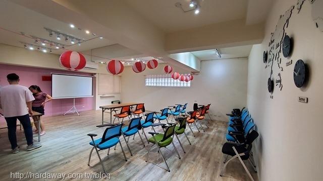 MK反轉外語+教室