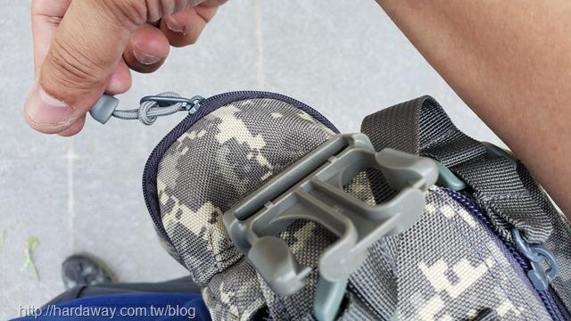 軍事風格腰包