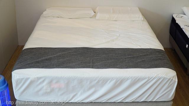橘家床墊防水保潔墊