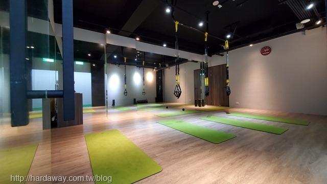 En Gym熱力健康促進團體教室