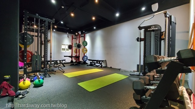 En Gym熱力健康促進VIP教室
