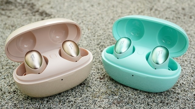 1MORE ColorBuds時尚豆真無線耳機