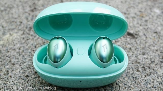 1MORE ColorBuds時尚豆真無線藍牙耳機