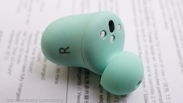 1MORE ColorBuds時尚豆藍牙耳機