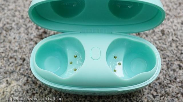 1MORE ColorBuds時尚豆真無線耳機充電耳機盒