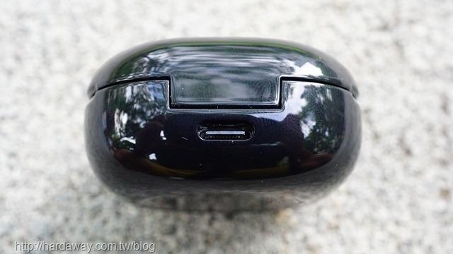 Galaxy Buds Live充電盒補充電力