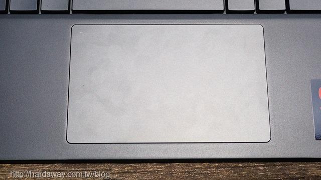 玻璃材質觸控板