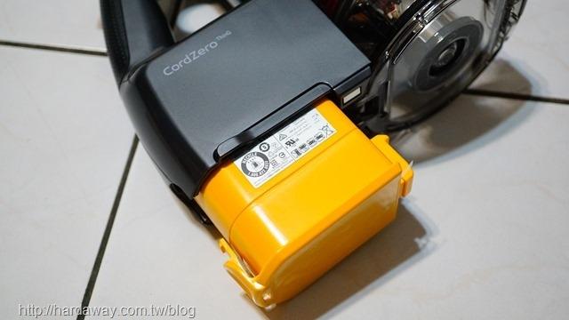 LG CordZero ThinQ A9 K