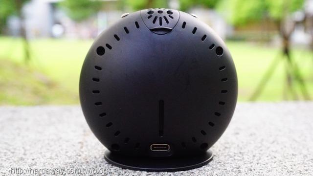 UTek小海螺超音波驅蟎香氛機