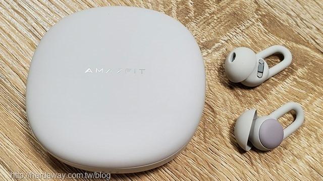 Amazfit ZenBuds智能助眠耳塞