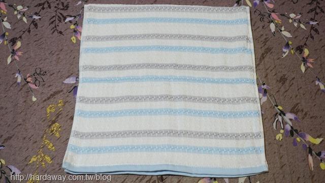 雲御織PIMA棉毛巾