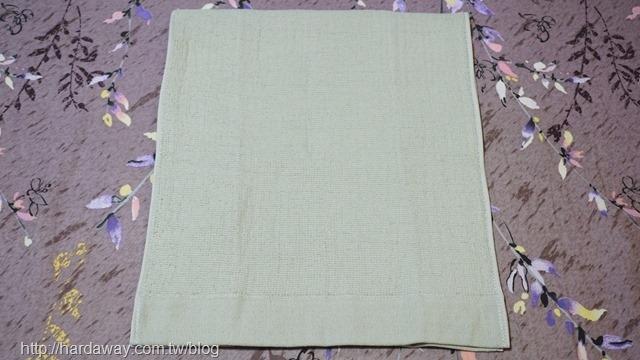 雲御織三明治毛巾