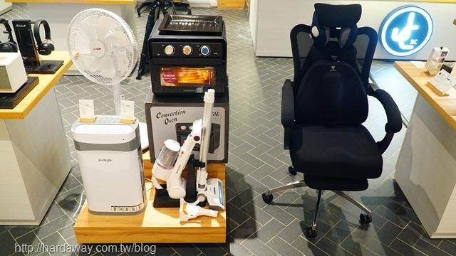 FUTURE LAB.未來實驗室7D人體工學躺椅