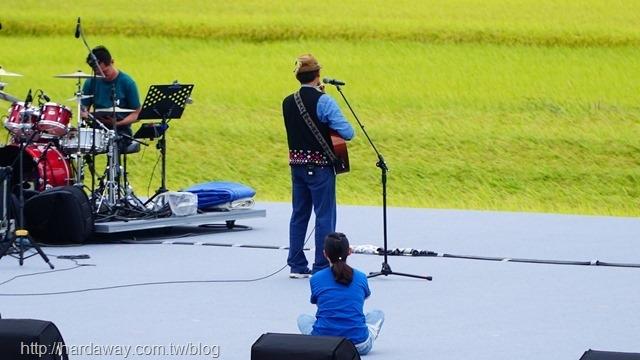 台東在地歌手