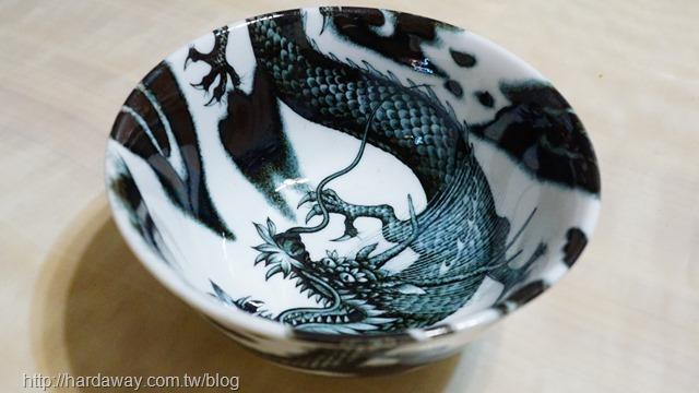 日本美濃燒飯碗