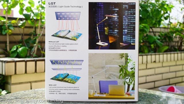 LGT光引技術