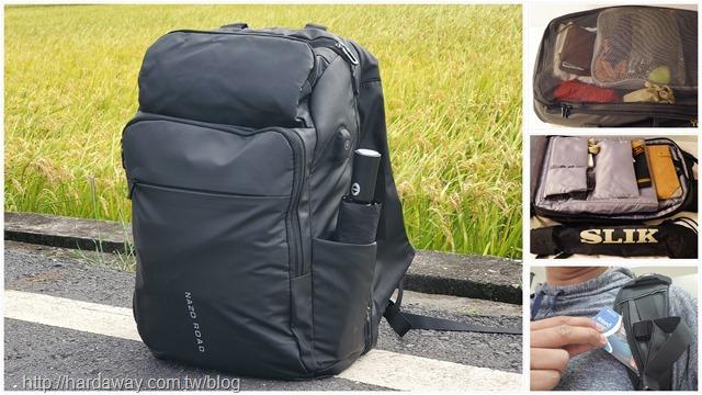 大容量旅行背包