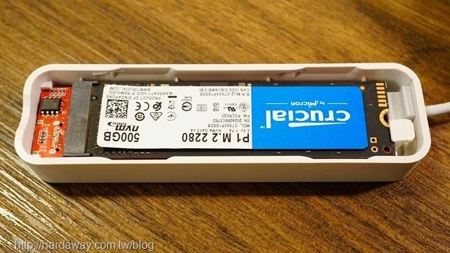 M.2 PCIe SSD固態硬碟