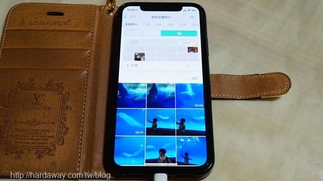 iPhone照片分類