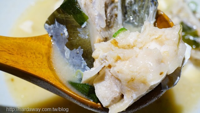 鮭魚頭膠質