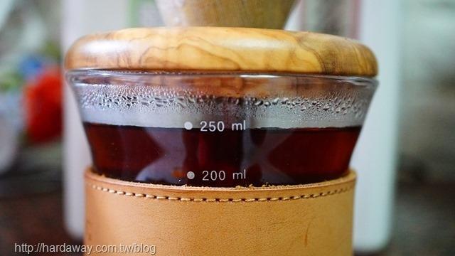 手沖咖啡組