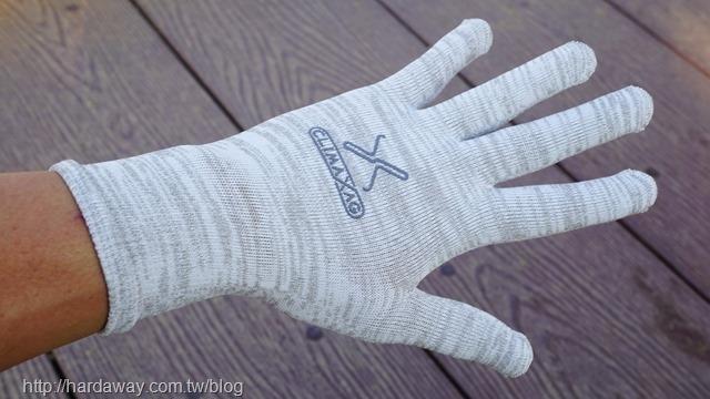 抗菌除臭手套