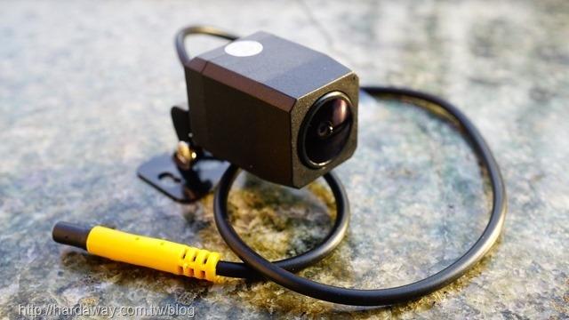 後鏡頭行車記錄器