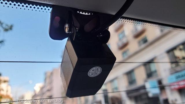 QGOGO LS450行車記錄器