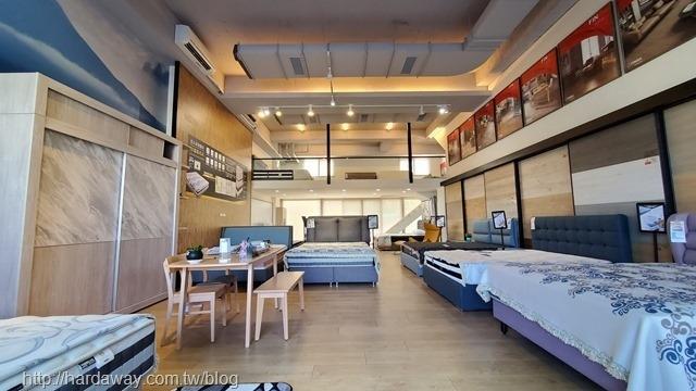 日本直人木業台中室內規劃中心
