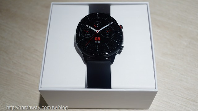 華米科技智能手錶