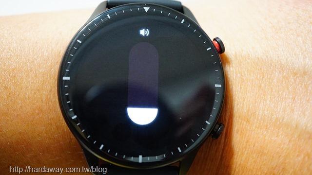 內建喇叭智能手錶