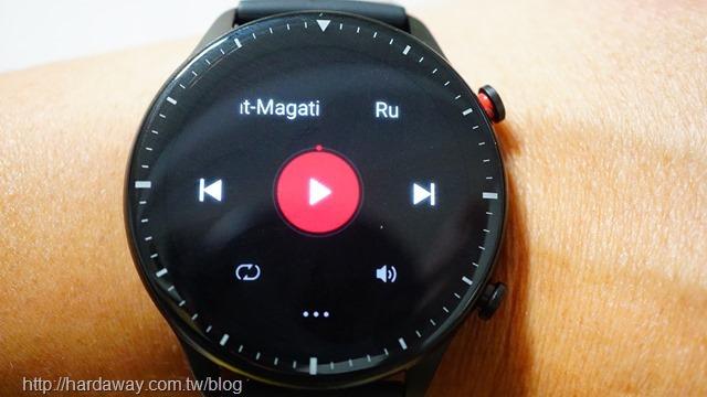 可通話智能手錶