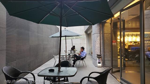 MIT時尚創意飲品用餐區