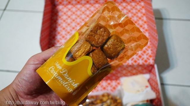 焦糖職人Caramelier東京焦糖丹麥麵包