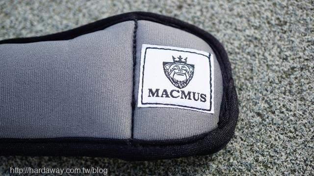 MACMUS瑜伽專用運動沙包